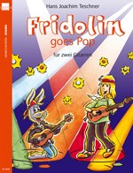 Fridolin: Fridolin goes Pop, Band 1