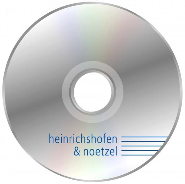 "CD zum ""Großen Fridolin"""
